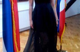 МИЛАНА БАБИЋ: Сваком правом Русу је јасно да је напад на Србе био у ствари напад и на Русе (АУДИО)