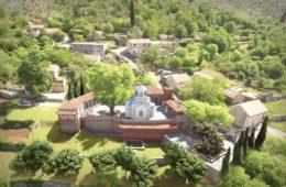 Одабрано најбоље архитектонско рјешење за Духовни центар у Мркоњићима