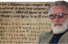 НОВО ДЈЕЛО ЗДРАВКА МАЛБАШЕ: Завршен рукопис за Први српски Codex-Diplomaticus