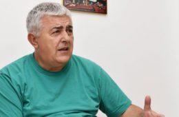 ДУШАН БАСТАШИЋ: Хапшења и сијање страха неће убити истину о злу