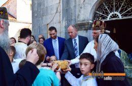 Петропавлов манастир прославио крсну славу