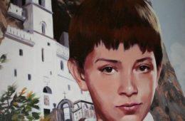 СУЗЕ ГОВОРЕ ИСТИНУ: Филм о најмлађем борцу Требињске бригаде Александру Маслеши