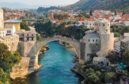 Заједничка 'Српска листа' у Мостару
