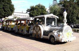 НОВА АТРАКЦИЈА: Требиње добија туристички возић