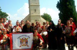 НА ИЗВОРУ РИЈЕКЕ ЦЕТИНЕ:400 година православне цркве Светог Николаја у Врлици