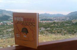 Приче из РатоМира: Истините ратне приче из пера Ратомира Мијановића