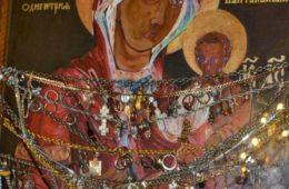 ВЕЛИКА СВЕТИЊА МАЛОРУСИЈЕ У БЕОГРАДУ: Икона Бајталске Путеводитељице у сусрету са Србијом