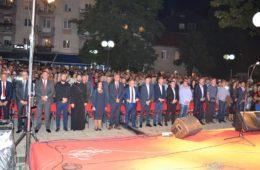 Министар Драган Богданић отворио 143. Невесињску олимпијаду