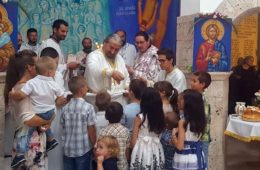 Vladika Atanasije služio liturgiju u Prebilovcima – simbolu stradanja i vaskrsenja