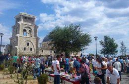 PREBILOVCI, 5-6. AVGUST 2018. GODINE: Program proslave Svetih novomučenika prebilovačkih i donjohercegovačkih