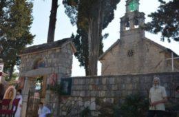 Хрвати у Црној Гори против обнове манастира на Превлаци