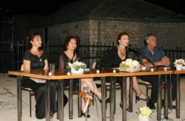 JA ZNAM KO SAM: U Trebinju održano veče srpske poezije i pjesme