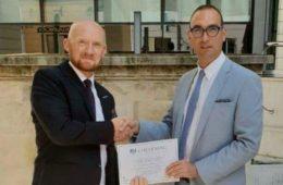 Требињац добитник престижне стипендије владе Уједињеног Краљевства