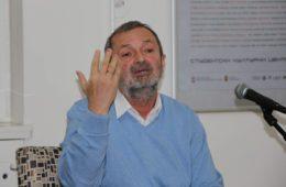 """СПКД ,,ПРОСВЈЕТА"""" ГАЦКО: Повеља """"Владимир Ћоровић"""" додјељује се Милану Мицићу"""