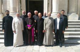 Сусрет са дубровачким бискупом