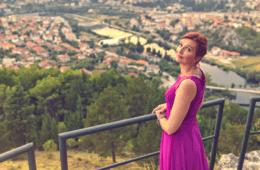 МИЛАНА БАБИЋ: Требињу је неопходна јаснија културна стратегија!