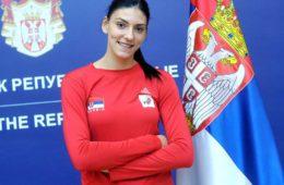 НИКО ЈАЧИ ОД ХЕРЦЕГОВКЕ: Билећанка Тијана Бошковић и званично најбоља одбојкашица на планети
