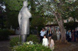 ОТВОРЕНЕ 99. ШАНТИЋЕВЕ ВЕЧЕРИ ПОЕЗИЈЕ: Сјећање на највољенијег српског пјесника