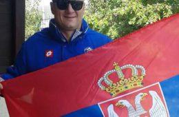 РАТНИК С КУГЛОМ: Дражан Куљић без помпе пронио славу Невесиња равног
