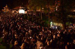 СРБИЈА КОЈА СЕ КАЈЕ, ПРАШТА И МОЛИ: Празник Покрова Пресвете Богородице у манастиру Ђунис