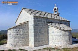 Обнавља се црква у Месарима: Почињу археолошки радови