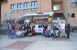 ШАМПИОНИ ХУМАНОСТИ: Херцеговци из Новог Сада представљени на регионалном савјетовању добровољних давалаца крви