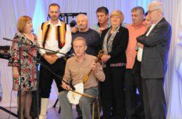 СВЕТА ПЕТКА У ЧИКАГУ: Одржано прво Херцеговачко хуманитарно сијело