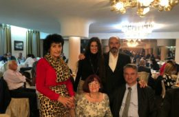 ЗАВИЧАЈНИ СКУП КАЛИНОВАЧАНА: Поносни на ђенерала Младића