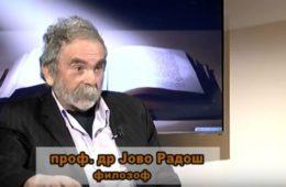 Проф. др Јово Радош: ПАРАЛЕЛЕ СРПСКОГ НАЦИОНАЛНОГ НЕМАРА