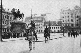 100 ГОДИНА ОД ПОБЈЕДЕ У ПРВОМ СВЈЕТСКОМ РАТУ: Српска војска ослободила и Загреб