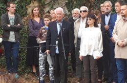 БЕОГРАД: Скуп подршке за подизање споменика жртвама комунистичког терора (ВИДЕО)