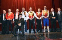 На празник Свете Петке у Ковину одржано традиционално 28. вече гусала и епске поезије