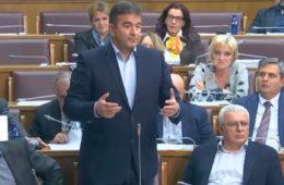 Црна Гора: Ухапшен Медојевић, Кнежевићу одређен притвор (ВИДЕО)