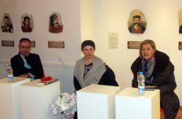 Ратне приче ВЕСНЕ КЕШЕЉ представљене у Невесињу