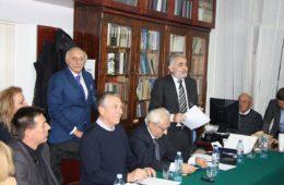 ОСНОВАНО УДРУЖЕЊЕ ЉУБИЊАЦА У БЕОГРАДУ: Милован Пецељ изабран за предсједника