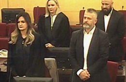 Насер Орић ослобођен оптужби за ратни злочин