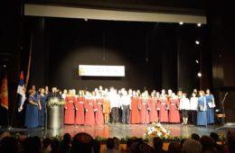 СТОГОДИШЊИЦА ОСЛОБОЂЕЊА У ХЕРЦЕГ НОВОМ: Бока поносна на српску слободарску традицију