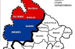 НИКАД ВИШЕ 1878: Покрет за слободу Старе Херцеговине