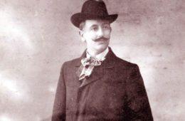 Алекса Шантић – пјесник од Богочовјека