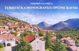 ОТИМАЊЕ СРПСКОГ НАСЉЕЂА У ТРЕБИЊСКОМ КРШУ: Монографија општине Равно - нови извор хрватских фалсификата