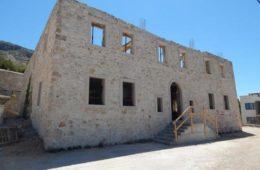 Обнавља се стара српска школа у Мостару