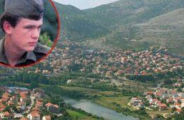 ПРИЧА О КОЈОЈ СЕ ЋУТИ: Зашто Требиње нема улицу посвећену Срђану Алексићу?