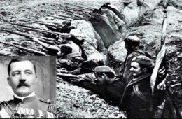 Да није било смрти на Мојковцу, не би било ни васкрса на Кајмакчалану