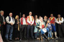 У ЧАСТ ГУСАЛА: Срби са Дурмитора поносни на свој културни идентитет и насљеђе (ФОТО)