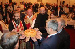 Дочек православне Нове године од Требиња до Новог Сада