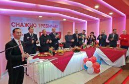 ЋУРИЋ: Жеља нам је да од Требиња направимо најпожељнији мали град за живот на западном Балкану