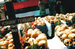 ИЗ АРХИВЕ СПЦ: Репортажа из 1992. године о мученичким Пребиловцима, Ливну, Гламочу, Житомислићу...