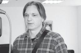 ЗБОГОМ ВИТЕЗУ ПИСАНЕ РИЈЕЧИ: Новинар Александар Бјелогрлић уснуо у Господу