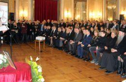 БЕОГРАД СЕ ОПРОСТИО ОД МИРКА БУТУЛИЈЕ: Збогом пријатељу, тужна Херцеговина те чека! (ФОТО)