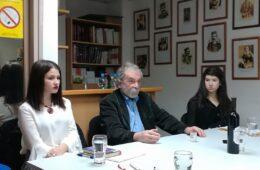 Професор Јово Радош одржао предавање о животу Херцеговаца у Панонској низији